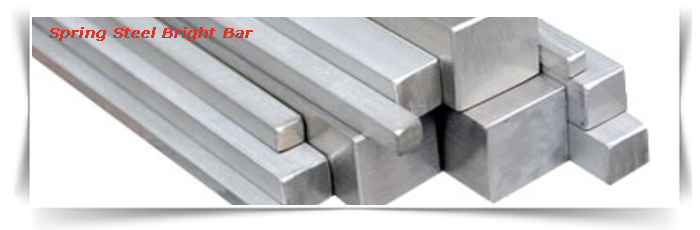 Spring Steel Bright Bar