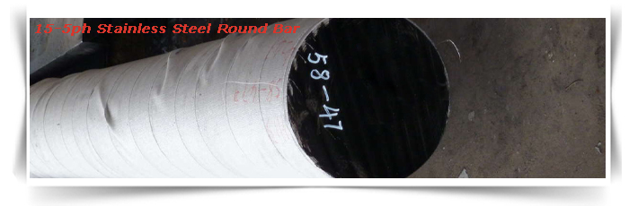 15-5 PH Stainless Steel Round Bar