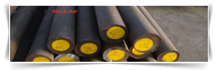 AISI GR 660 Alloy Steel Black Bar