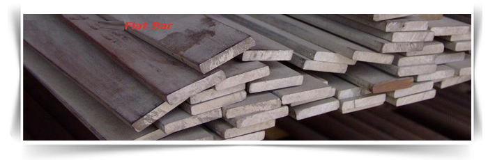 High Performance Alloy Flat Bar