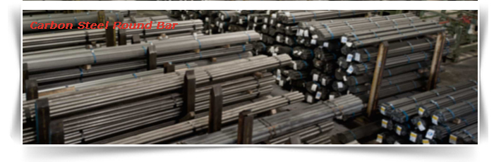 En15B Carbon Steel Round Bar