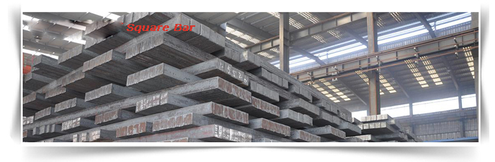 AISI GR 660 Alloy Steel Square Bar