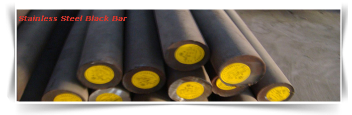 Inconel 625 Black Bar
