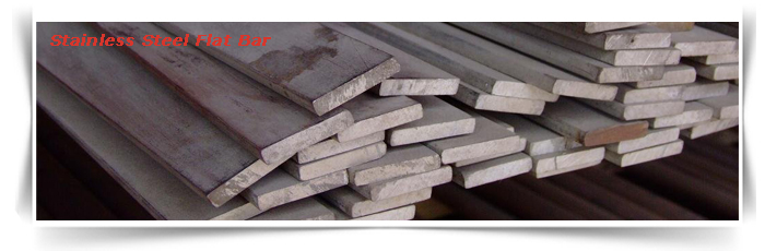 S40300 Stainless Steel Flat Bar