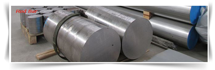 Nickel 200 Rod Bar